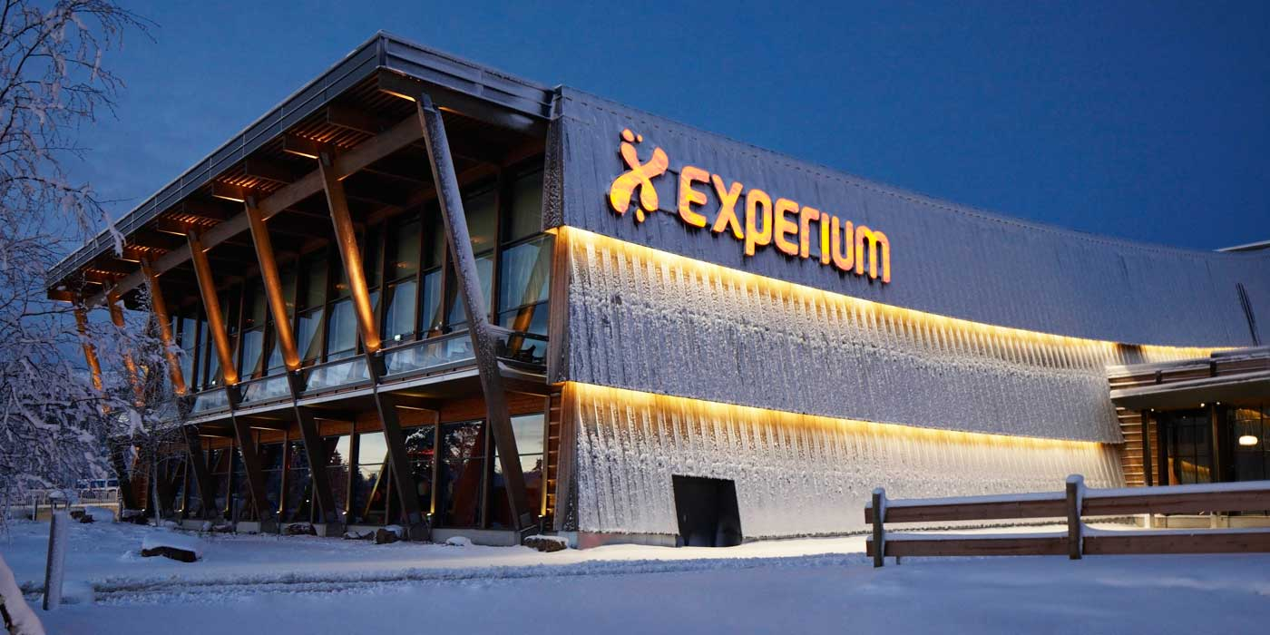 Experium Skistar Sälen