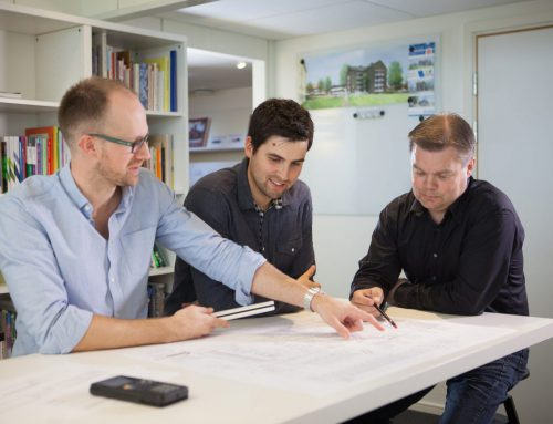agnasARK söker projekterande byggnadsingenjörer / arkitekter