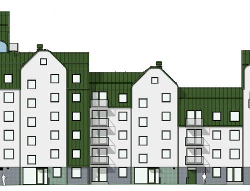 Rosendal, Uppsala