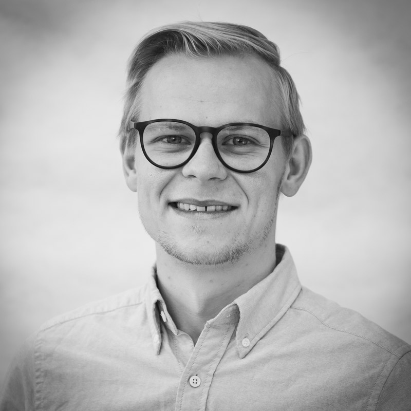 Rasmus Öhrén
